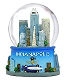 Indianapolis Snow Globe Souvenir from Indianapolis Snow Globes Store