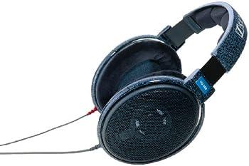 Sennheiser HD600 Open Back Professional Headphone