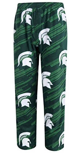 Michigan State Spartans Lounge Pant (Michigan State Spartans NCAA