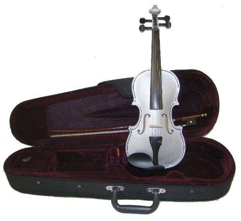 Merano MV300SV Silver Violin String product image