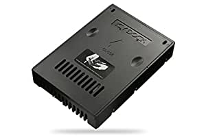 "ICY DOCK EZConvert 2.5"" to 3.5"" SAS / SATA HDD & SSD Converter / Mount / Kit / Adapter (MB882SP-1S-2B)"