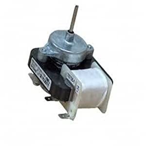 Kenmore refrigerator evaporator fan motor for Kenmore refrigerator fan motor