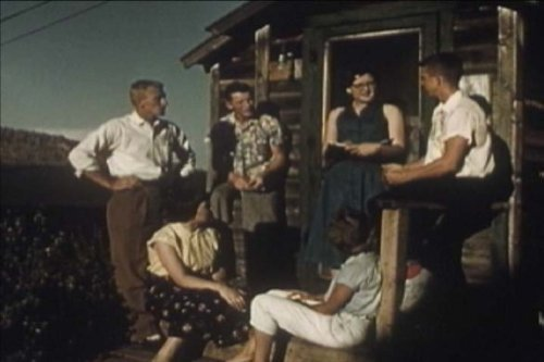They Call It All-States (1950): Historic Youth Summer Camp Documentary