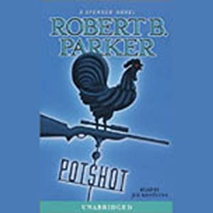 Potshot Audiobook