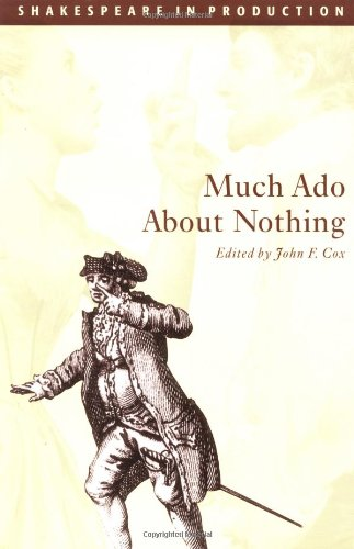 SIPR: Much Ado About Nothing (Shakespeare in Production)
