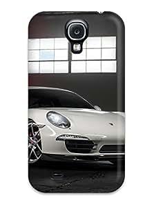 Faddish Phone Vorsteiner Wheels Porsche 911 Case For Galaxy S4 / Perfect Case Cover 1922326K99690120