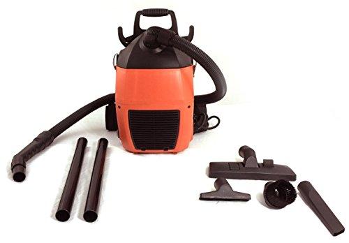 Commercial Backpack Vacuum Cleaner ,1.34 HPs (1)
