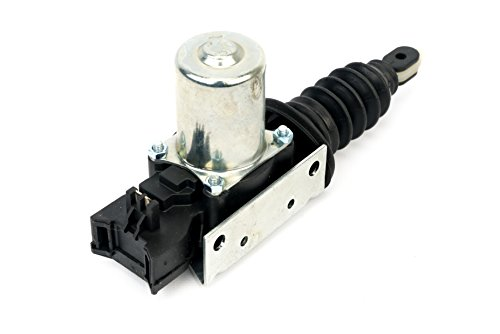 Power Door Lock Actuator - Driver & Passenger Side - Front & Rear - Replaces# 22020256, 22062740, 22071947, 746-014 - Fits Buick, Cadillac, Chevy, GMC, Jeep & other GM year models 1985 - 2005 & (Front Power Door Lock Actuator)
