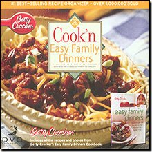 Cook'n Easy Family Dinners