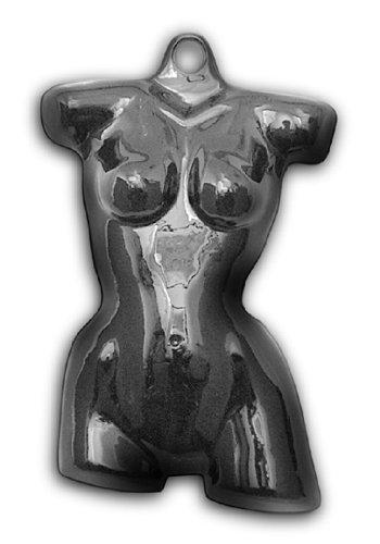 Female Swimwear Lingerie Mannequin Form Clothing Display BLACK Lot of 24 NEW