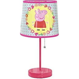 Peppa Pig Stick Lamp