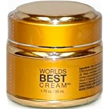 WORLDS BEST CREAM–Premium All Natural Sore Muscle and Arthritis Cream Utilizing the Power of COPPER! Sore Muscles and Arthritic Joints will feel better when this Anti-inflammatory cream is applied!