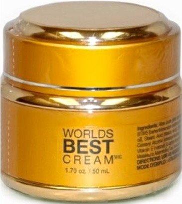 Worlds Best Hand Cream