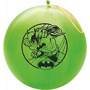 Batman Punch Balloon (each)