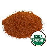Organic Chili Pepper Powder Chipotle