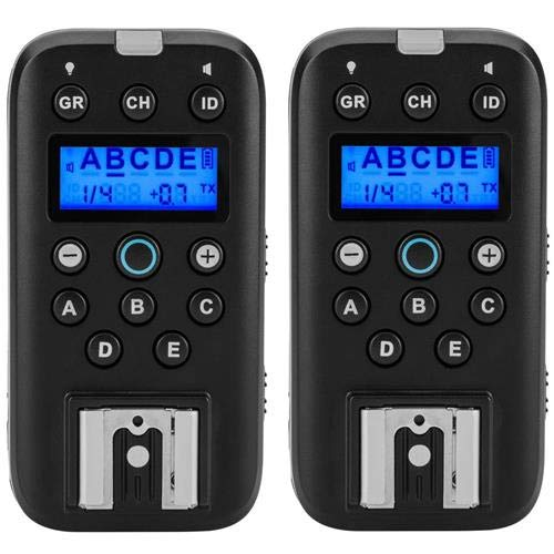 Flashpoint R2 Single Pin Transceiver (2-Pack) by Flashpoint
