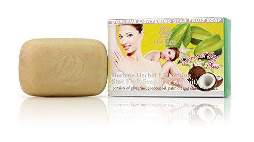 Dorlene Whitening Armpit Fruit Carambola product image