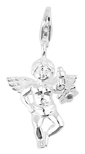 Thomas Sabo - DC0019-153-14 - Charms Femme - Argent 925/1000 - Diamant