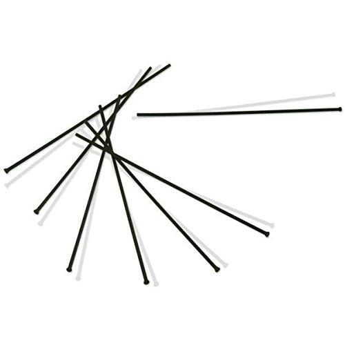 - Te echo de menos 19 pc High Tension Steel Needle For Needle Scaler Replacement