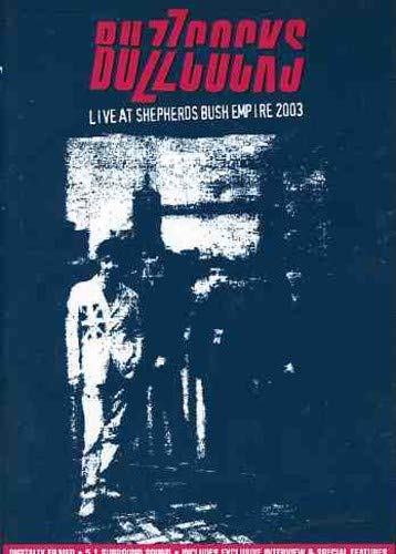 Live at Shepherds Bush Empire 2003
