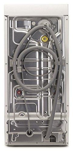 Electrolux Lavadora de carga superior ewt1278evs 7 kg clase A + + ...