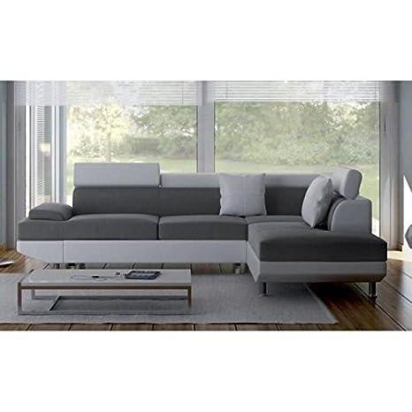 Générique SCOOP - Divano letto convertibile, angolo a sinistra, 4 ...