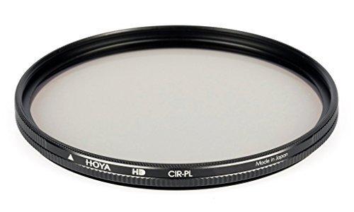 Hoya 67mm HD Hardened Glass 8-layer Multi-Coated Circular Polarizing Filter