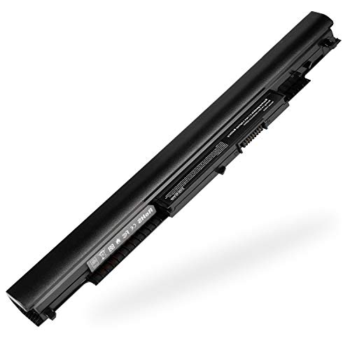 - NATNO 807957-001 Laptop Battery for HP Pivilion 14 15 Series 240 G4/ 245 G4/ 246 G4/ 250 G4/ 255 G4/ 256 G4, Fit HS03 HS04 807956-001 807611-421 807612-421 HSTNN-LB6U HSTNN-LB6V [2600mAh 38Wh 14.6V]