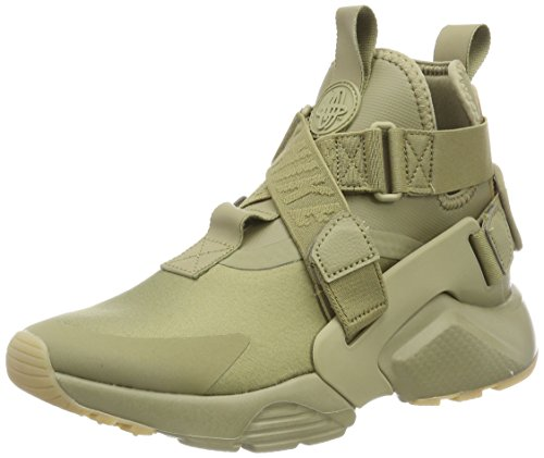 Neutra Sneaker City Huarache 200 Nike Donna Air Neutral Multicolore Olive 6wqUt8