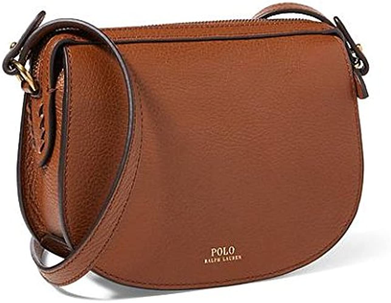 Ralph Lauren Bolso Polo Mini Bag CXB-MIN (Negro): Amazon.es ...
