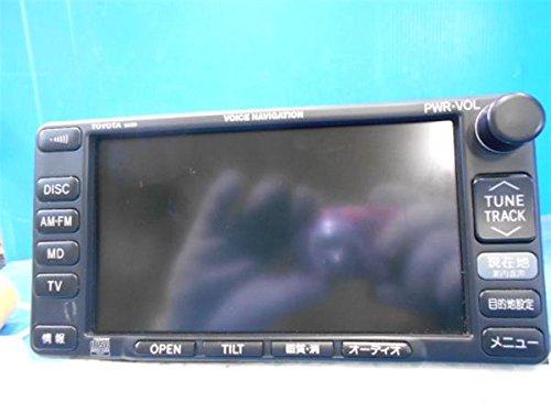 トヨタ 純正 ノア R60系 《 AZR60G 》 カーナビゲーション P21400-16002418 B01NCPEU73