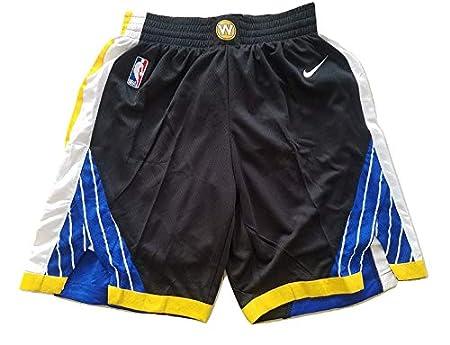 canottejerseyNBA Pantaloncini Golden State Warriors; Shorts da Basket Jersey Maglia Canotta