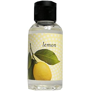 One Bottle of Genuine Rainbow Lemon Fragrance