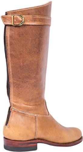 Handmade Tall Boot Women's Atitlan Leather's gq8BBA
