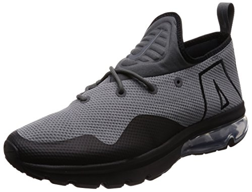 Flair Running Meta Max Dark Grey Black Air Uomo Nike Scarpe 003 50 Multicolore gxXTZCnqwE