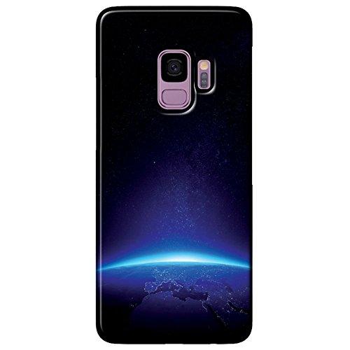 Capa Personalizada Samsung Galaxy S9 G960 - Hightech - HG01