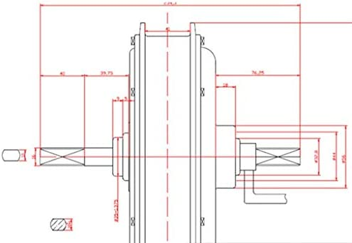 3000 watt hub motor _image1