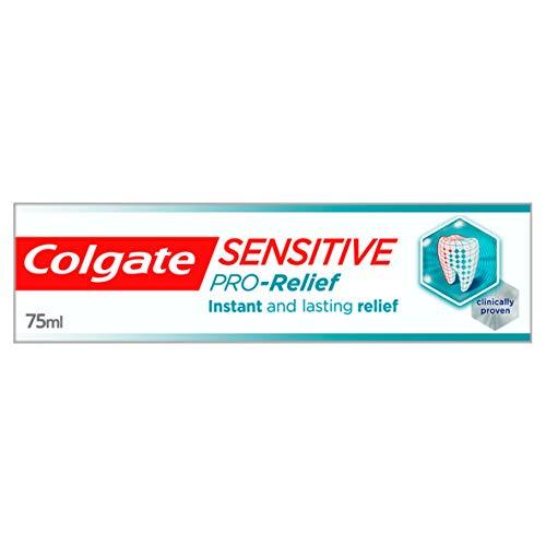 Colgate Sensitive Pro-relief Toothpaste - 75ml