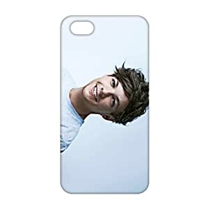 diy zhengCool-benz hombres mas guapos del mundo 2013 3D Phone Case for Ipod Touch 4 4th /