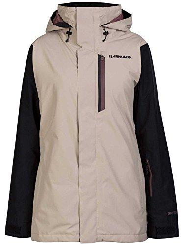 Amazon.com   Armada Kasson Gore-Tex Jacket - Women s   Sports   Outdoors dc2f1a94b