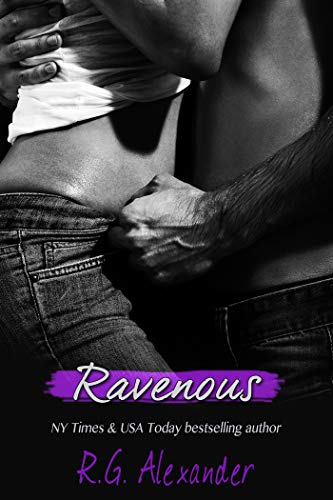Ravenous (The Finn Factor Book 4)