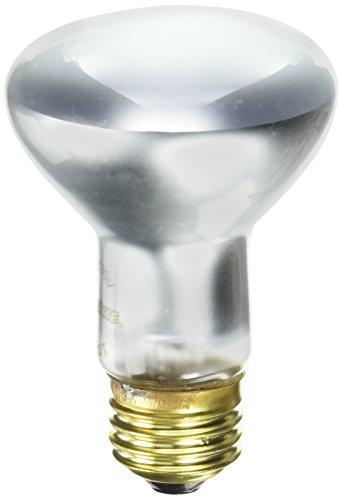 Bulbrite 45R20SP3 130 Volt 45-Watt Incandescent R20 Indoor Reflector Spot Light