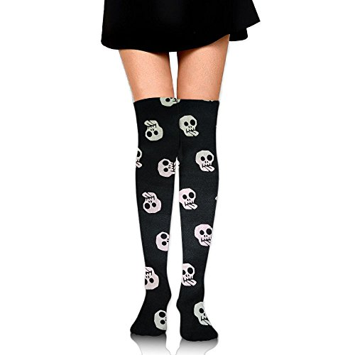Halloween.jpg Cotton Compression Socks For Women. Graduated Stockings For Nurses, Maternity, Travel, Flight, Pregnancy, Varicose Veins,Running & Fitness, Calf Support.]()