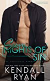 Seven Nights of Sin (Penthouse Affair Book 2)