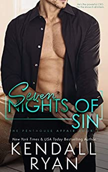 Seven Nights Penthouse Affair Book ebook product image