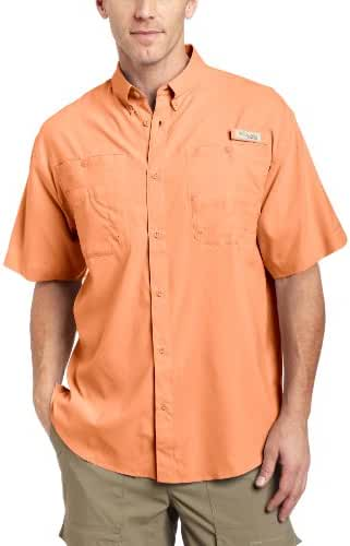Columbia Men's Tamiami II Short-Sleeve Shirt
