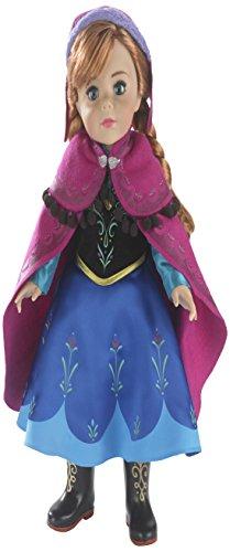 """Madame Alexander Anna, Frozen, 18"""" Collectible Doll"""