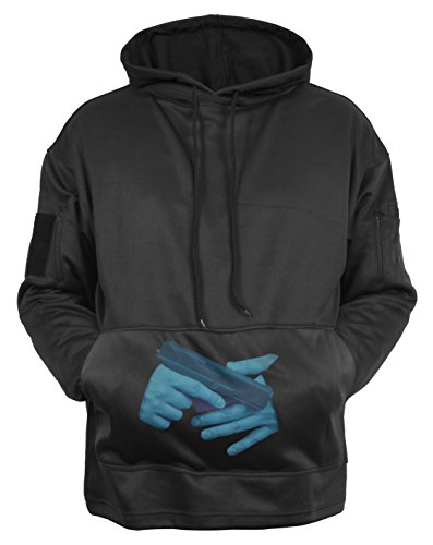 Rothco Concealed Carry Hoodie product image