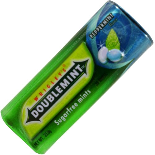 wrigleys-doublemint-candy-peppermint-flavor-sugar-free-net-wt-238-g-34-pellets-x-5-boxes