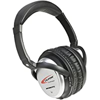Califone NC500TFC Active Noise Cancelling Headphone With Storage Case
